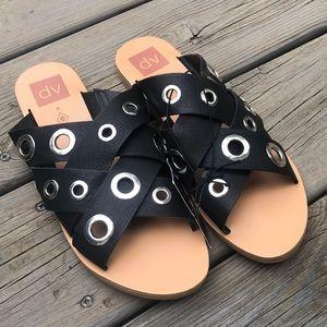 Amazing NWT Dolce Vita sandals 🖤